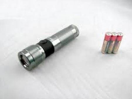 Lanterna A7L3AAABP, SuperBright, Camelion, LED 1
