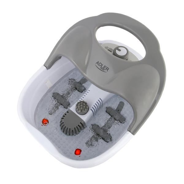 Aparat  hidromasaj pentru picioare combinat termic infrarosu si bule de aer  SPA-MAD2167 80W [2]