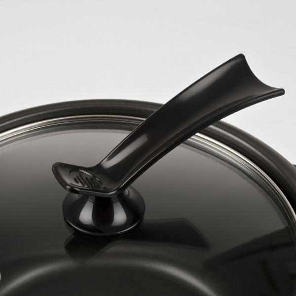 Aparat de gatit orez Girmi 1.5l 500W, vas detasabil, functie oprire automata 5