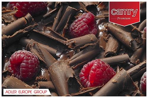 Fantana de ciocolata pe 3 nivele 500 ml 80w 8