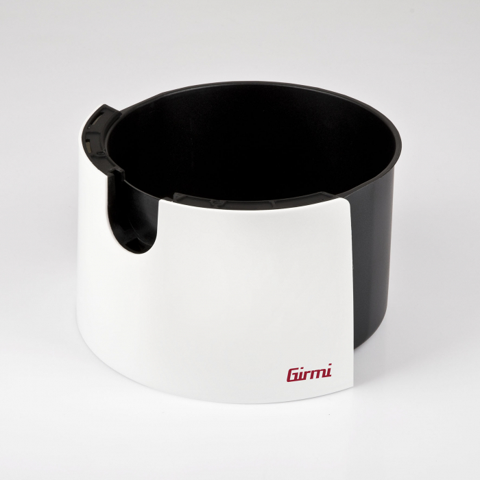 Friteuza cu aer cald fara ulei Girmi FG94 capacitate 3.5L, timer, termostat reglabil 80-200 grade, alb [5]