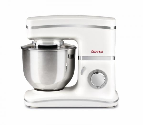 Accesoriu Girmi IM33 pentru paste fettuccine compatibil mixer profesional Girmi IM30 4