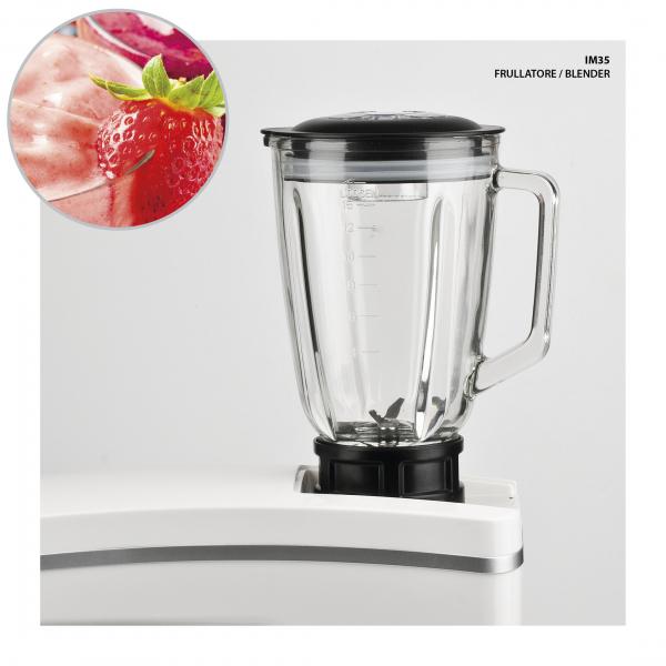 Accesoriu blender Girmi IM35 pentru mixer profesional Girmi IM30 [0]
