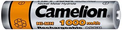 Acumulatori Camelion R03 AAA 1000 mAh blister de 2 buc [1]
