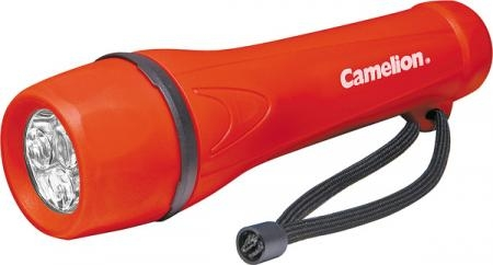 Lanterna CAM 3LED PT3L2AA2R6 ,TRAVlite, Camelion 0