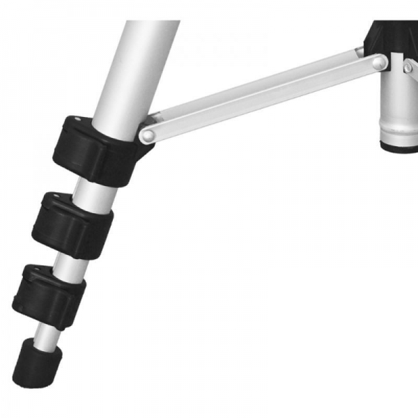 Trepied telescopic camera foto/video, Esperanza Sequoia,1350 mm, EF110, plus cablu micro usb 3