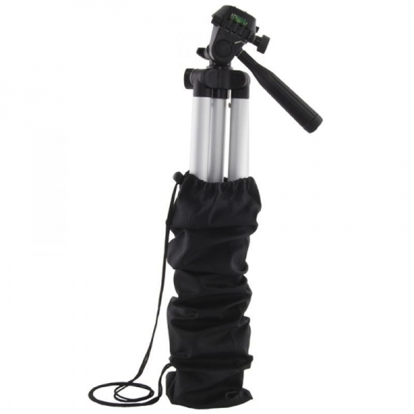 Trepied telescopic camera foto/video, Esperanza Sequoia,1350 mm, EF110, plus cablu micro usb 1