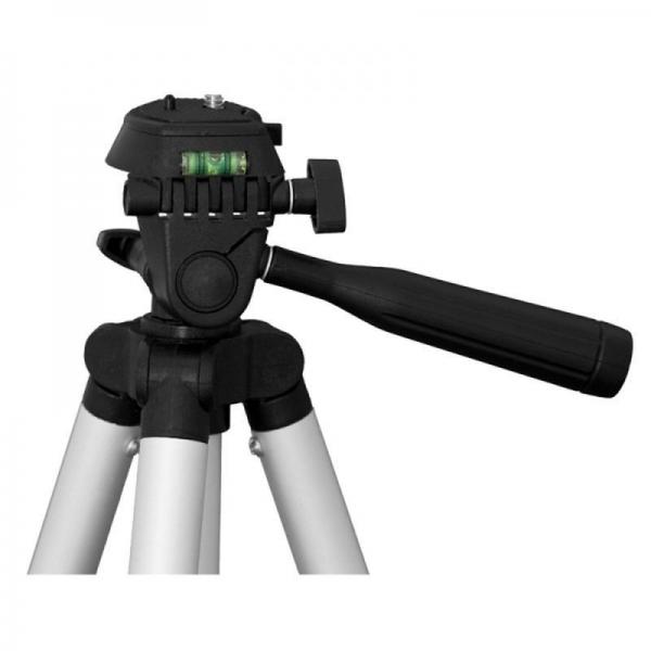 Trepied telescopic camera foto/video, Esperanza Sequoia,1350 mm, EF110, plus cablu micro usb 2