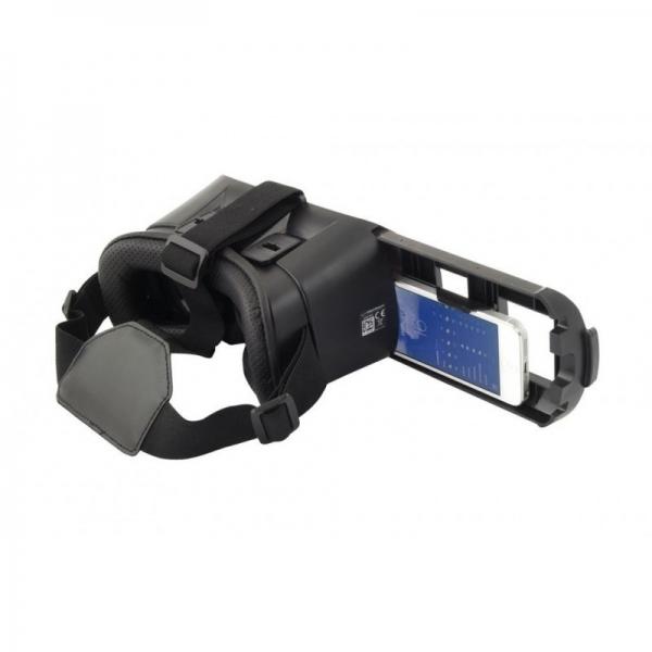 Ochelari VR 3D cu Telecomanda bluetooth, control jocuri 2