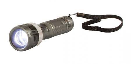 Lanterna ARC 3WZOOMTL , HandLight, Arcas, Metalica [0]