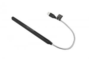 Lampa USB cu 10 LED-uri pentru notebook, laptop sau computere, lumineaza uniform tastatura, 26cm lungime3