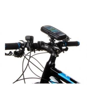 Suport Telefon pentru bicicleta si motocicleta, impermeabil, universal marimea  XL, rotatie 360 ° rezistent la  ploaie3