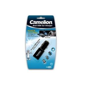 Set incarcator auto dublu USB si incarcator de priza cu USB, protectie la scurtcircuit, la supraincarcare si supraincalzire [1]