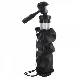 Trepied pentru fixare camera foto sau video, picioare telescopice reglabile, inaltime reglabila pana la 1060 mm [1]