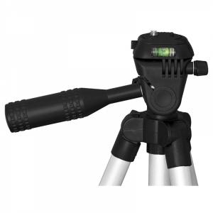 Trepied pentru fixare camera foto sau video, picioare telescopice reglabile, inaltime reglabila pana la 1060 mm [3]