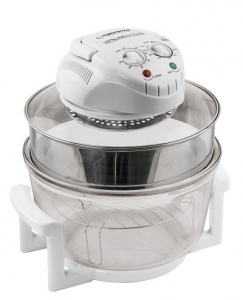Cuptor tehnologie halogen cu utilizare diversa de coacere, prajire, gratar, abur, cuptor, dezghetare, incalzire1