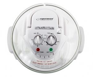 Cuptor tehnologie halogen cu utilizare diversa de coacere, prajire, gratar, abur, cuptor, dezghetare, incalzire3