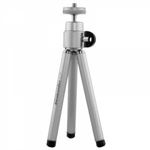 Trepied ALDER mini pentru camera foto sau video, usor de transportat, usor de utilizat, ideal pentru calatorii0
