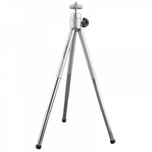 Trepied ALDER mini pentru camera foto sau video, usor de transportat, usor de utilizat, ideal pentru calatorii2