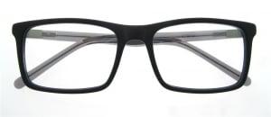 Rame de ochelari, model barbatesc, design modern, include toc si laveta0
