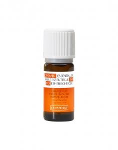 Ulei esential organic cu aroma de grapefruit 100 % organic, anti-bacterian, revigorant, ajuta digestia [1]