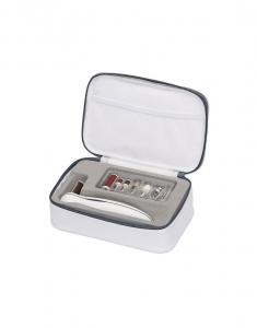 Set ingrijire manichiura si pedichiura cu 8 accesorii incluse1