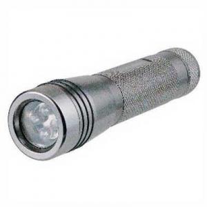 Lanterna AL123AGB , SuperBright,  Camelion, LED