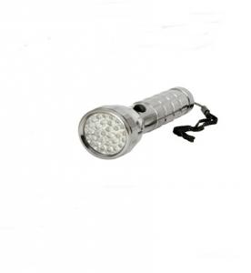 Lanterna ARC 28LEDTL , HandLight, Arcas,  Metalica