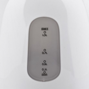 Cana electrica gradata Trevi - AcquaFast 1L, filtru detasabil, protectie supraincalzire, oprire automata, LED2