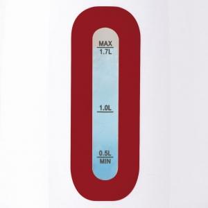 Cana electrica Girmi - BL20 1.7l, 1850W, oprire automata, protectie la supraincalzire , baza rotatie 360 grade1
