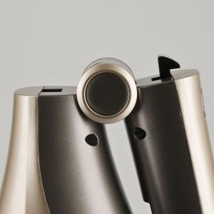 Aspirator vertical G3Ferrari - Nimbus 2 in 1 reincarcabil, 2 trepte putere,  18.5V, 2000mAh, aspirator de masa/auto,  sistem ciclonic, iluminare LED [4]