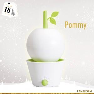 Umidificator aer cu intensitate reglabila, 1.2 l, potrivit pentru camera copiilor, compatibil cu utilizarea de uleiuri esentiale0