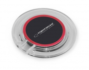 Incarcator wireless 5V, 1A cu protectie la supratensiune si supraincalzire0