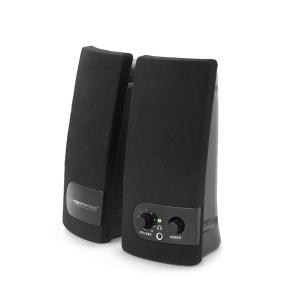 Boxe 2.0 ARCO, compatibile cu toate dispozitivele cu intrare USB 3.5mm0