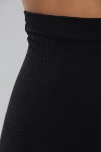 Colanti Active Slim pentru exercitii fizice cu fibre biorceramice si micromasaj 3D, marime L [2]