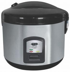Aparat de gatit orez capacitate 1.5l , 2 functii gatit si pastrat cald, include accesorii de masurat0
