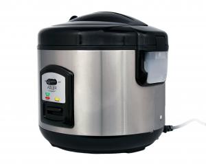 Aparat de gatit orez capacitate 1.5l , 2 functii gatit si pastrat cald, include accesorii de masurat1