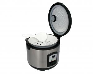 Aparat de gatit orez capacitate 1.5l , 2 functii gatit si pastrat cald, include accesorii de masurat2