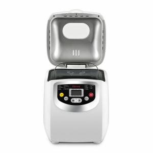 Masina de paine Girmi MP20 600W 1000g, 19 programe, ecran LCD, cronometru, Alb1