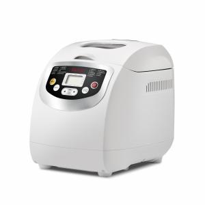 Masina de paine Girmi MP20 600W 1000g, 19 programe, ecran LCD, cronometru, Alb0