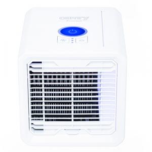 Racitor aer 3 in 1 cu racire, purificare si umidificare, lumina LED 7 culori, silentios, alimentare USB [1]