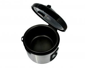 Aparat de gatit orez capacitate 1.5l , 2 functii gatit si pastrat cald, include accesorii de masurat3