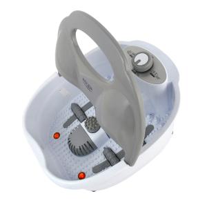 Aparat  hidromasaj pentru picioare combinat termic infrarosu si bule de aer  SPA-MAD2167 80W [6]