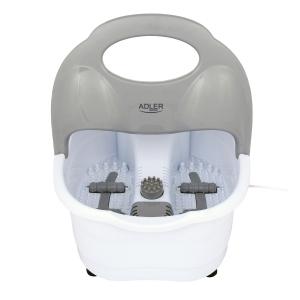 Aparat  hidromasaj pentru picioare combinat termic infrarosu si bule de aer  SPA-MAD2167 80W [1]