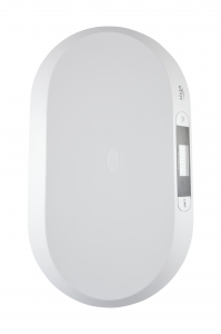 Cantar digital pentru bebelusi cu precizie de g, forma ergonomica, ecran LCD4