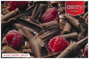 Fantana de ciocolata pe 3 nivele 500 ml 80w8