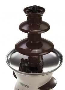 Fantana de ciocolata pe 3 nivele 500 ml 80w3