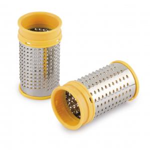 Razatoare electrica reincarcabila pentru branzeturi G3Ferrari  Parmino, 2 role din inox, maner ergonomic, baza incarcare [2]