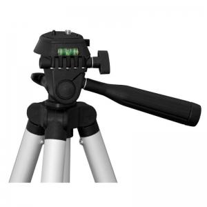 Trepied telescopic camera foto/video, Esperanza Sequoia,1350 mm, EF110, plus cablu micro usb2