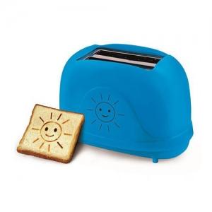 Prajitor paine SMILEY Esperanza, albastru, 750 W0